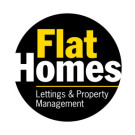 FlatHomes Lettings & Property Management, Cardiff logo