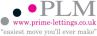 Prime Lettings & Management, Bolton logo