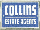 Collins Estate Agents, Forest Gate branch logo