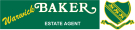 Warwick Baker Estate Agents, Shoreham-By-Sea lettings branch logo