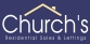 Church's, Enfield logo