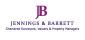Jennings & Barrett , Kent logo