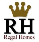 Regal Homes, Birmingham logo