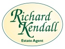 Richard Kendall, Ossett branch logo