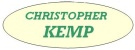 Christopher Kemp Estate Agents, Boston branch logo
