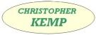 Christopher Kemp Estate Agents, Spilsby branch logo