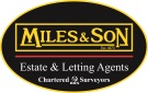 Miles & Son, Swanage logo