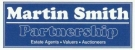 Martin Smith Partnership, Long Stratton - Commercial logo