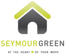 Seymour Green , Southfields logo