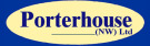 Porterhouse (NW) Ltd, Haydock branch logo