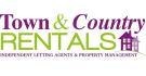 Town & Country Rentals, Retford branch logo