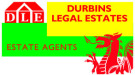 Durbins Legal Estates, Aberdare branch logo