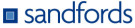 Sandfords, Regents Park logo