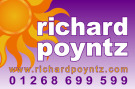 Richard Poyntz & Co, Canvey Island logo