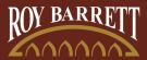 Roy Barrett Estate Agents, Sturminster Newton logo