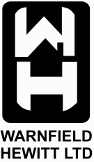 Warnfield Hewitt Property Services LTD, Warrington logo