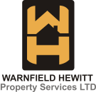 Warnfield Hewitt Property Services LTD, Warrington branch logo