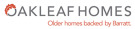 Oakleaf Kent, Oakleaf Homes logo