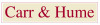 Carr & Hume Estate Agents Limited, Swinton logo