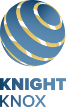 Knight Knox, Manchester logo