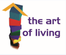 The Art of Living, Hamble logo
