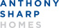 Anthony Sharp, London logo