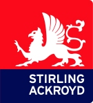 Stirling Ackroyd, Borough High St, SE1 logo
