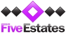 Five Estates, Wirral logo
