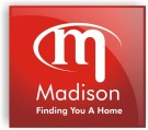 Madison, London Sales logo