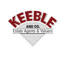 Keeble & Co, Kettering logo