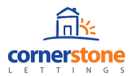 Corner Stone Lettings, Weymouth branch logo