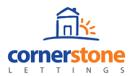 Corner Stone Lettings, Weymouth branch logo