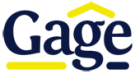 Gage Estate Agents, Lowestoft branch logo