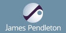 James Pendleton, Land, New Homes & Investments logo