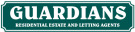 Guardians, Barkingside branch logo