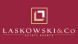 Laskowski & Co, Falmouth logo