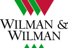 Wilman & Wilman, Cross Hills logo