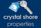 Crystal Shore Properties, Marbella logo