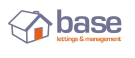 Base Lettings & Management, Lincoln branch logo