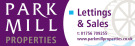 Park Mill Properties Limited, Skipton logo