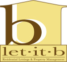 Let It b , Bristol branch logo