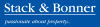 Stack & Bonner, Kingston Upon Thames logo