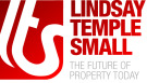 Lindsay Temple Small, London logo