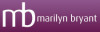Marilyn Bryant Property Services, MB Property Services logo