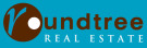 Roundtree Real Estate, London branch logo