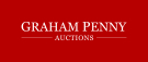 Graham Penny Auctions, Derby logo