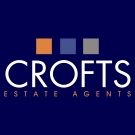 Crofts Estate Agents, Louth branch logo