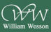 William Wesson, Locksbottom logo