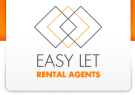 Easy Let Rental Agents, Hastings branch logo
