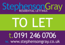Stephenson Gray, Gosforth logo